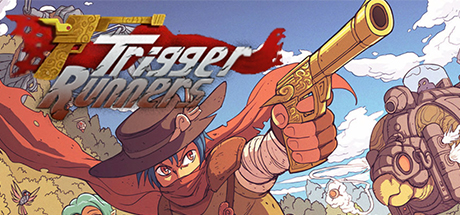 Trigger Runners game image