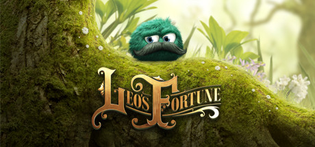 Leo's Fortune - HD Edition
