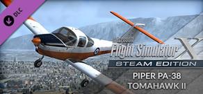 FSX: Steam Edition - Piper PA-38 Tomahawk II Add-On
