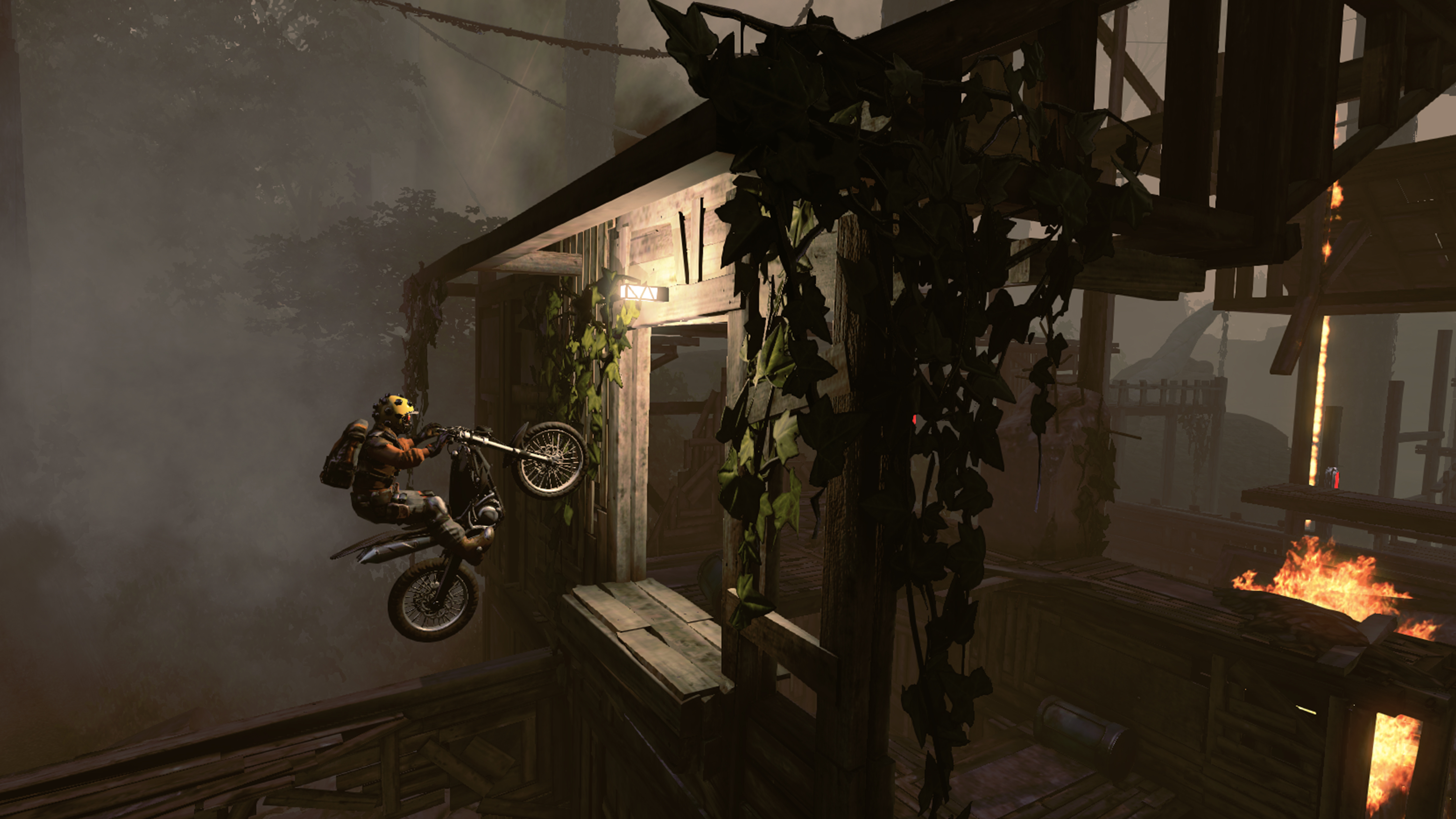 Trials Fusion - After the Incident screenshot