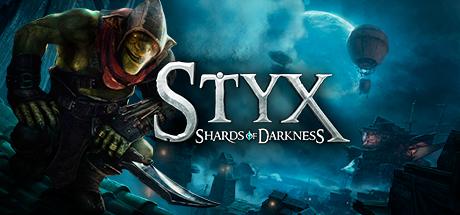 Купить со скидкой Styx. Shards of Darkness