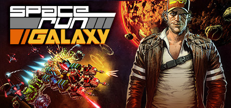 Space Run Galaxy Steam Game