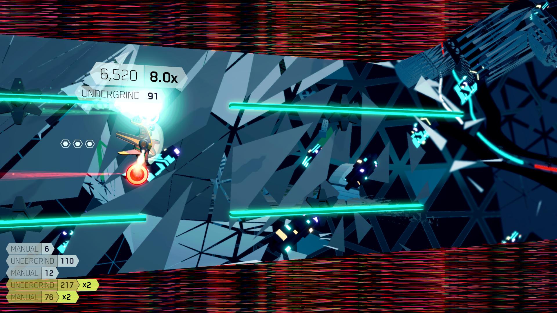 FutureGrind screenshot