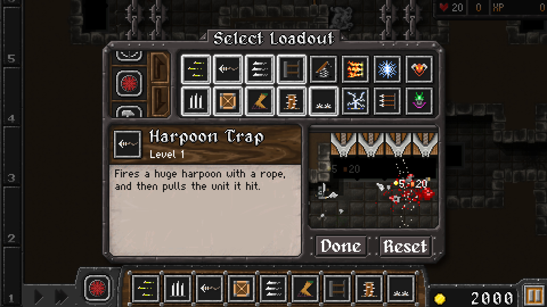 Dungeon Warfare screenshot