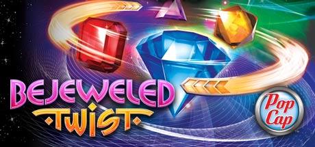 Bejeweled Twist