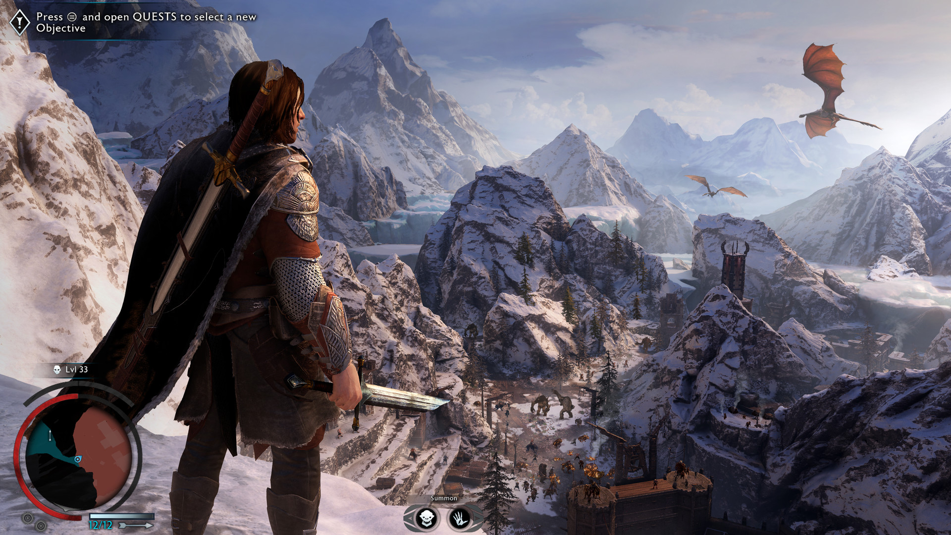 Middle-earth: Shadow of War Download Game + Crack and ...