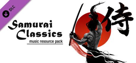 RPG Maker VX Ace - Samurai Classics Music Resource Pack