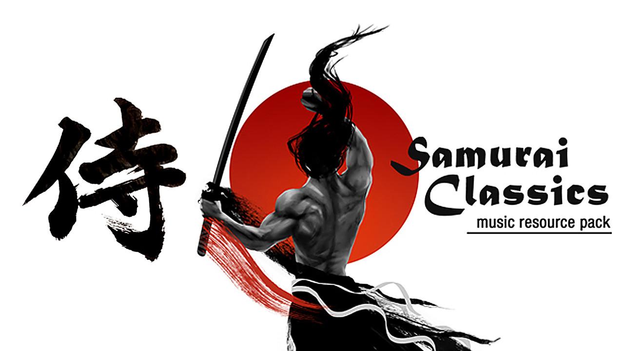 RPG Maker VX Ace - Samurai Classics Music Resource Pack screenshot