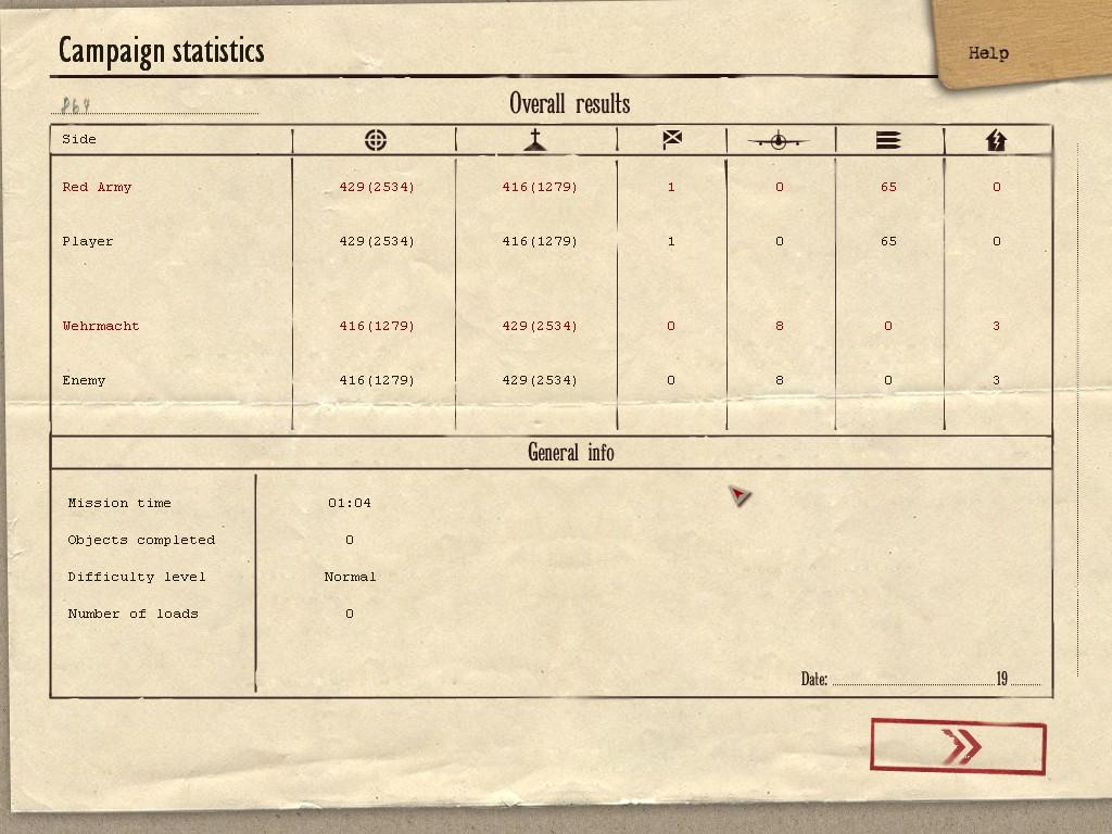 Stalingrad screenshot