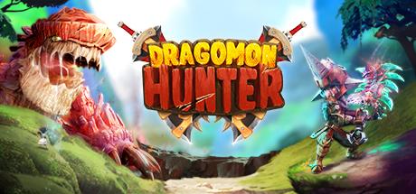 Welcome to Dragomon Hunter's Database Website!