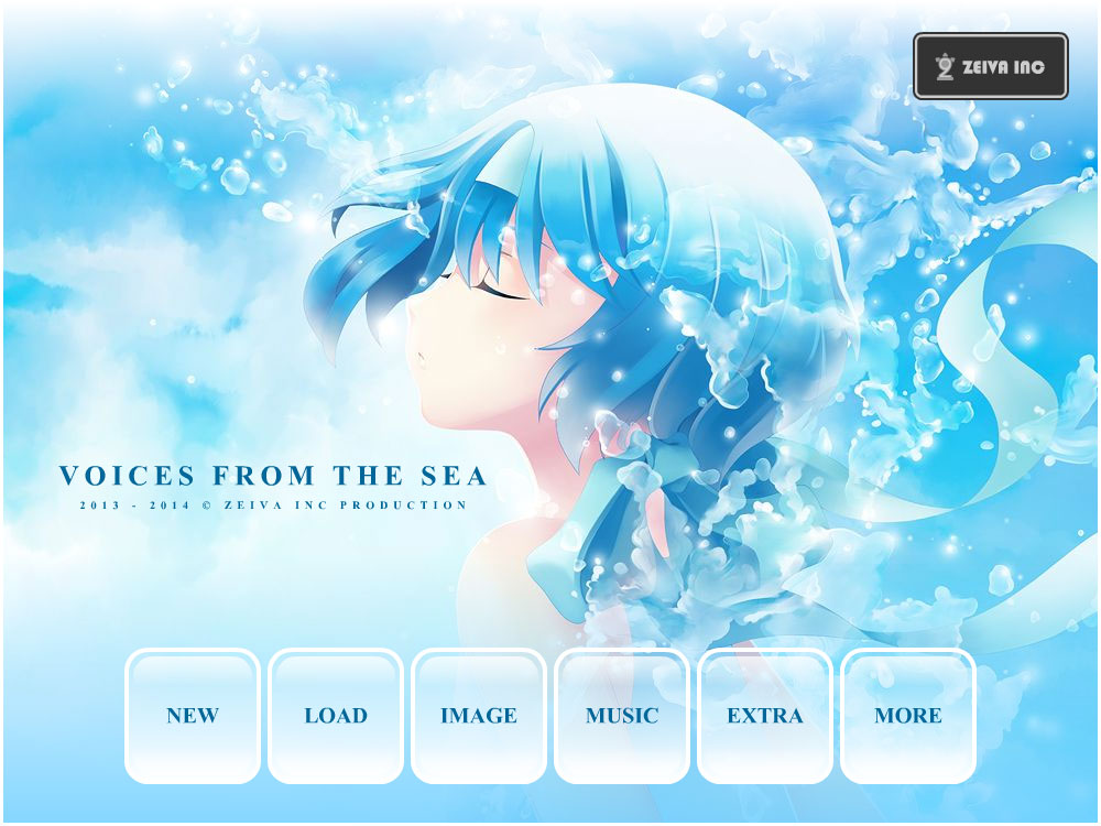 Voices from the Sea - Plus screenshot