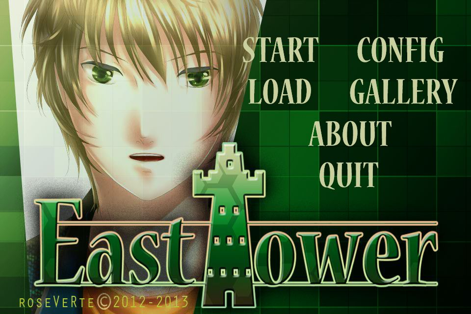 East Tower - Takashi (East Tower Series Vol. 2) screenshot