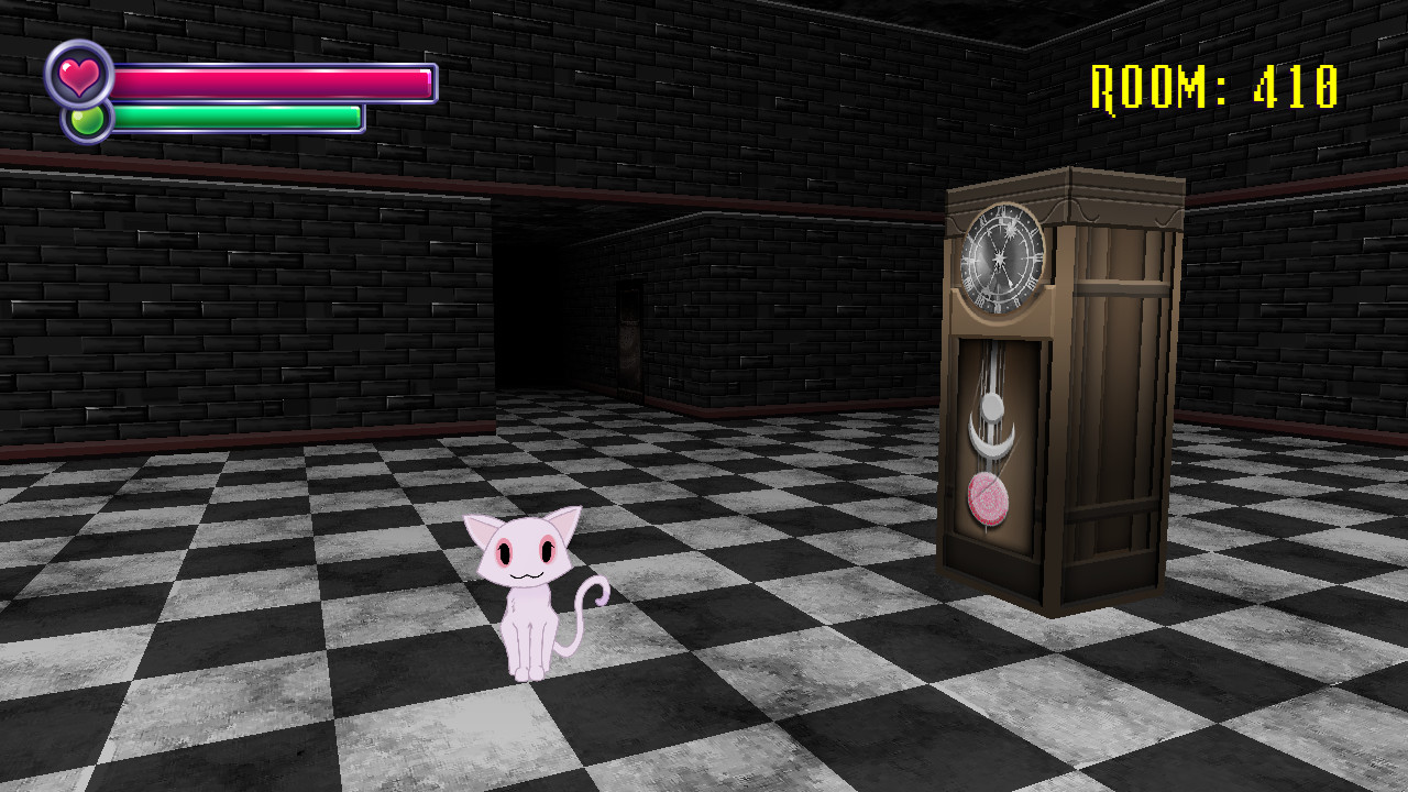 Is Spooky S Jump Scare Mansion Room