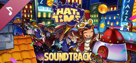 Hat in time dlc ost