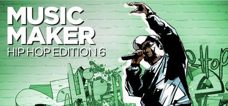 Allgamedeals.com - MAGIX Music Maker Hip Hop Edition 6 - STEAM