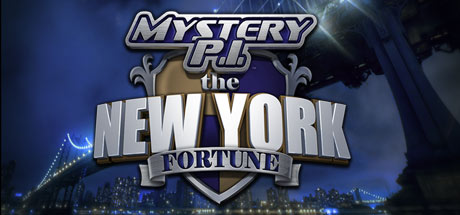 Mystery P.I. - The New York Fortune