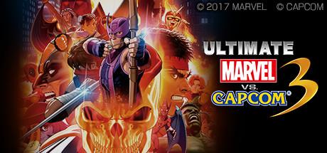 Allgamedeals.com - ULTIMATE MARVEL VS. CAPCOM 3 - STEAM