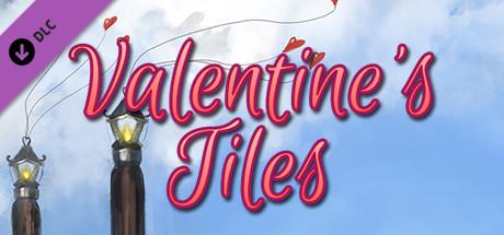 RPG Maker VX Ace - Valentine's Tile Pack