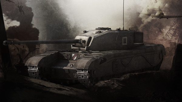 Men of War: Assault Squad 2 Airborne PC Download