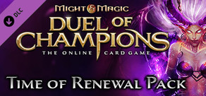 Might & Magic: Duel of Champions - Time of Renewal Pack