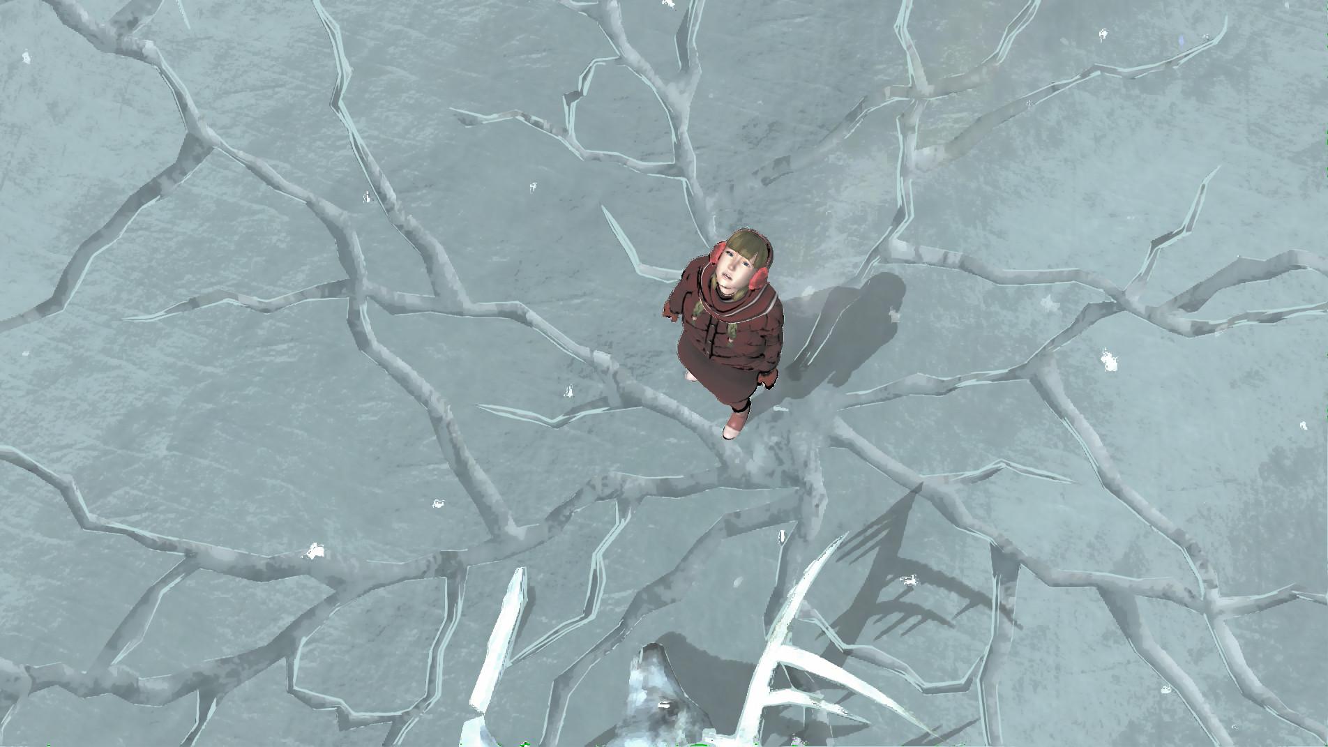 D4: Dark Dreams Don't Die -Season One- screenshot