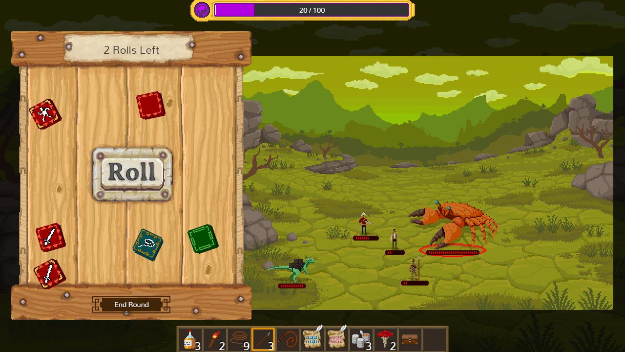Curious Expedition screenshot