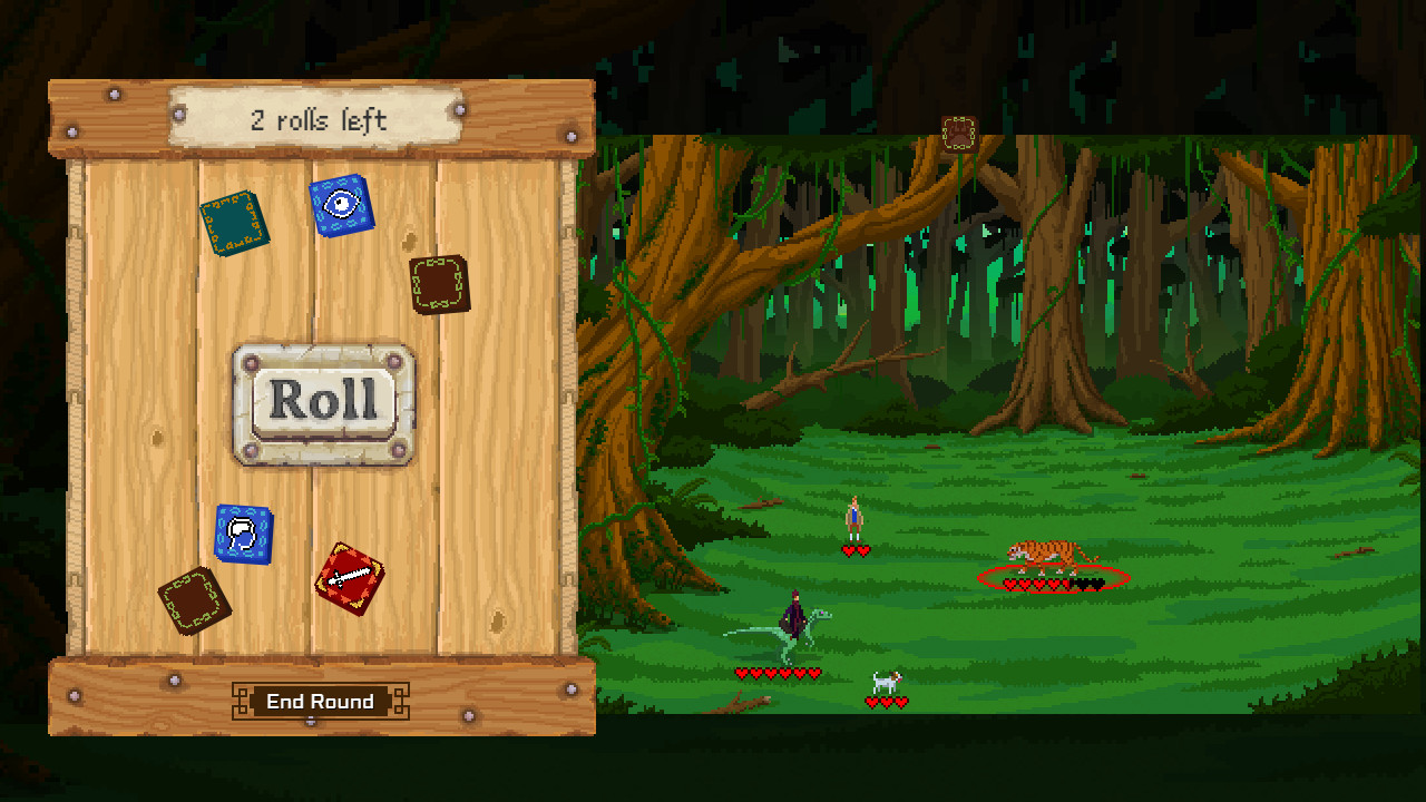 The Curious Expedition Screenshot 1