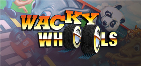 Wacky Wheels game image