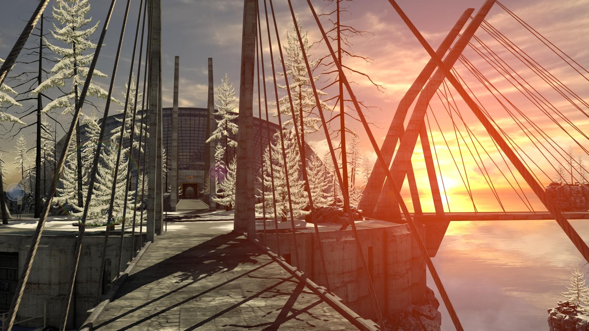 The Talos Principle: Road To Gehenna screenshot