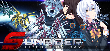Sunrider: Liberation Day - Captain's Edition