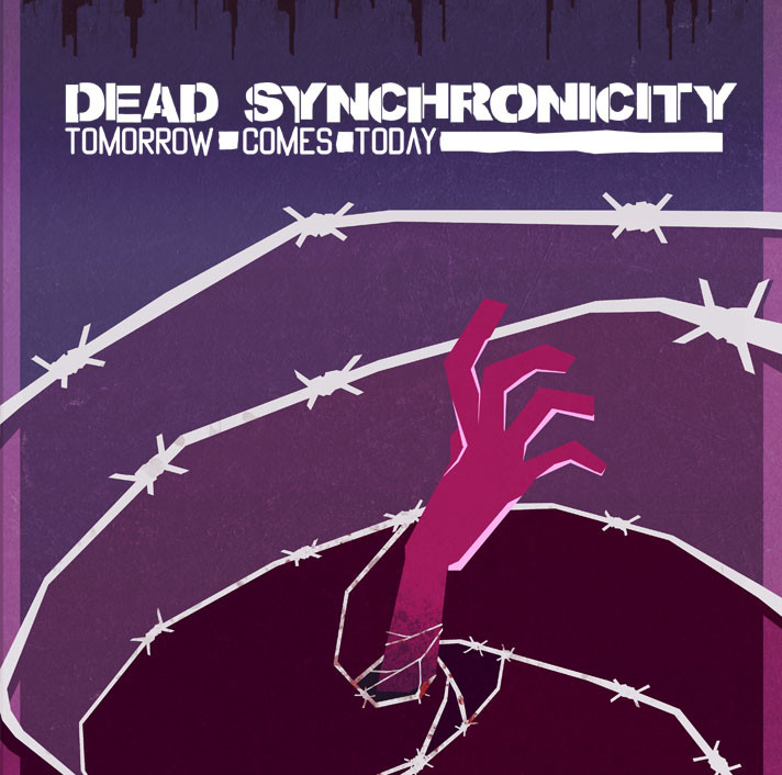 Dead Synchronicity - Soundtrack screenshot