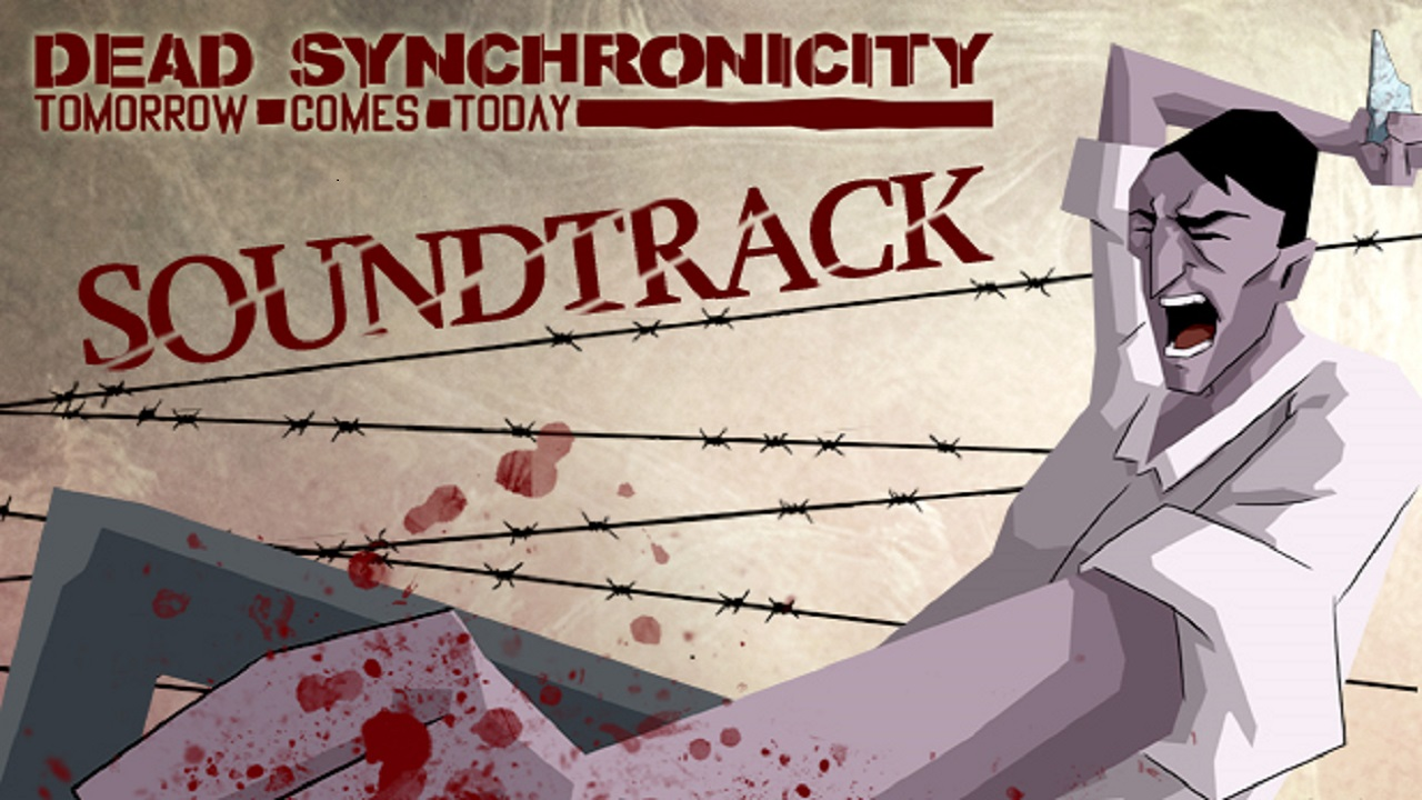 Dead Synchronicity - Soundtrack screenshot