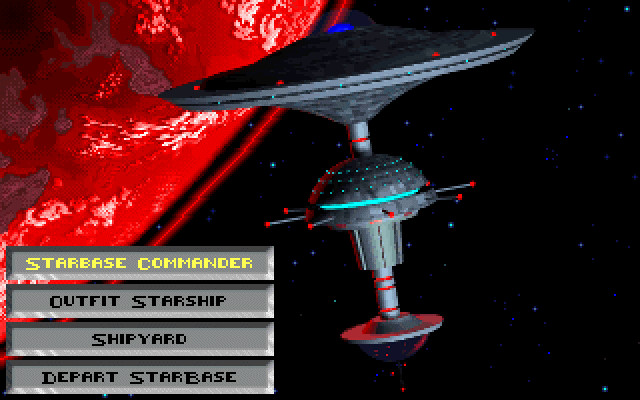 Star Control I and II screenshot