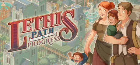 Lethis - Path of Progress