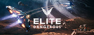 Logo for Elite Dangerous