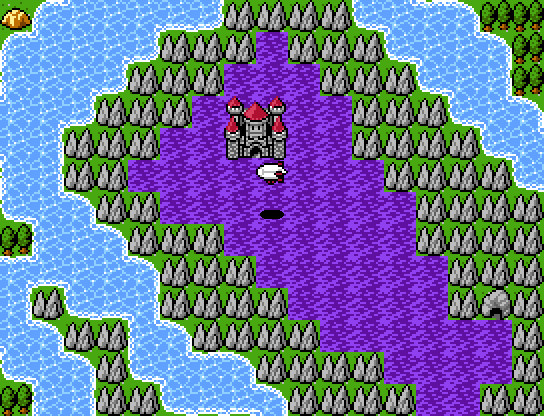 Artifact Adventure screenshot