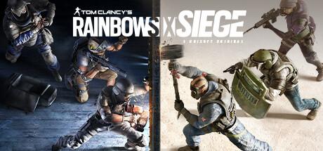 دانلود بازی Rainbow Six Siege