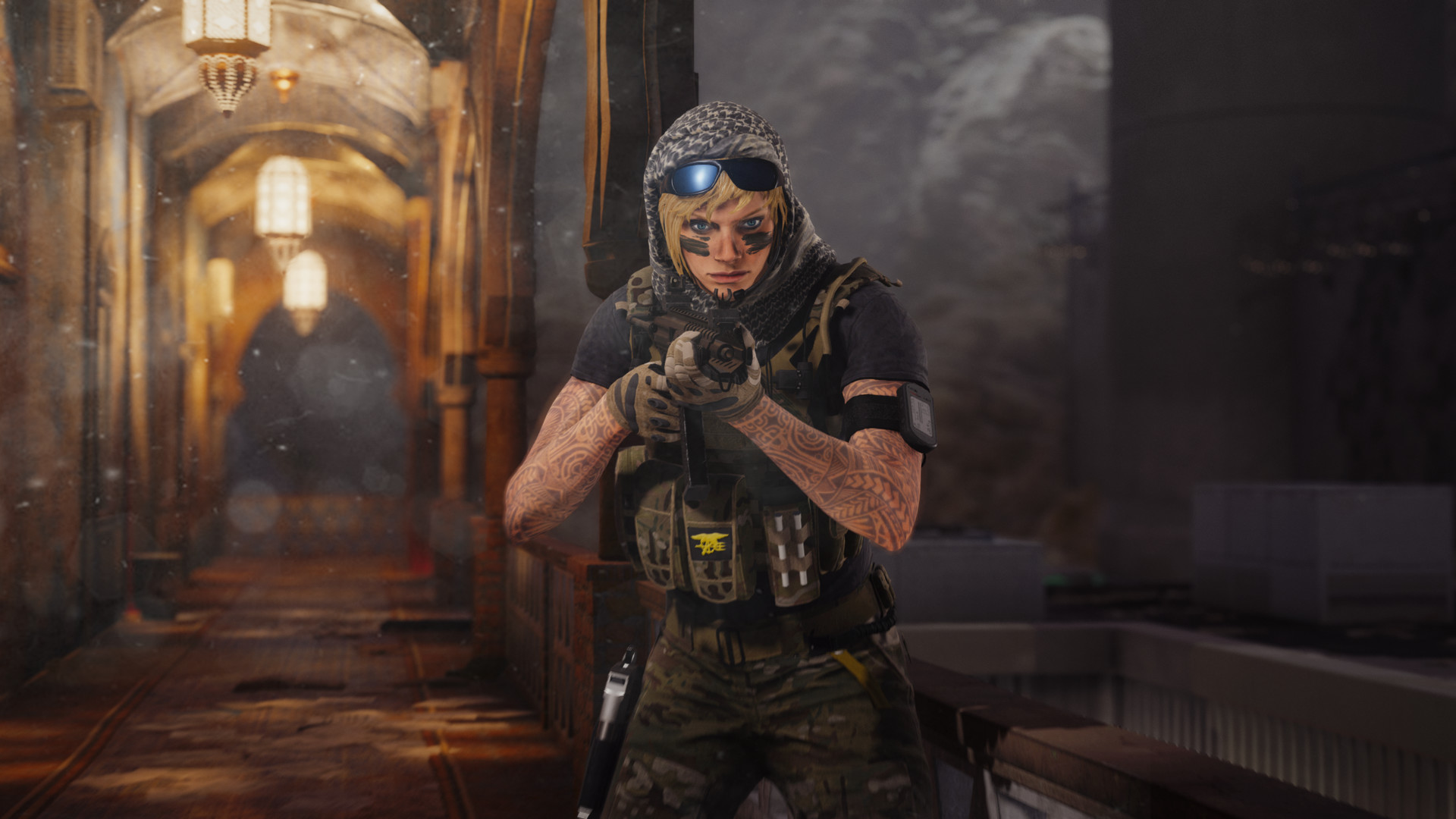 Rainbow Six Siege PS5, Xbox Series X Upgrade Gets Release