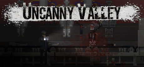 Uncanny Valley game image