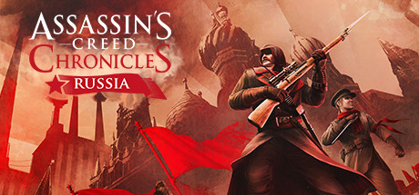 Assassin's Creed® Chronicles: Russia