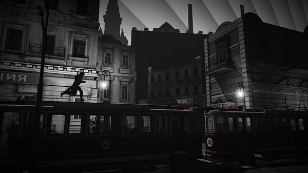 Assassin?s Creed? Chronicles: Russia - Game Screenshot