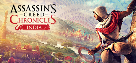 Assassin's Creed: Chronicles - India