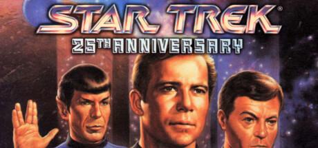 Star Trek™: 25th Anniversary