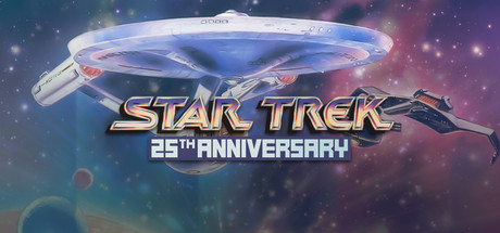 Star Trek : 25th Anniversary