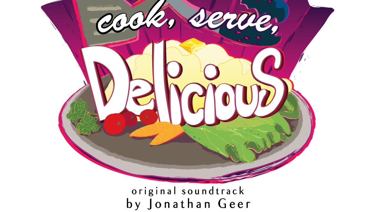 Cook, Serve, Delicious Original Soundtrack screenshot
