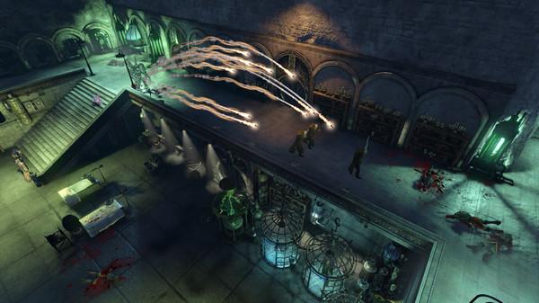 The Incredible Adventures of Van Helsing 3 PC RePack by CorePack Download