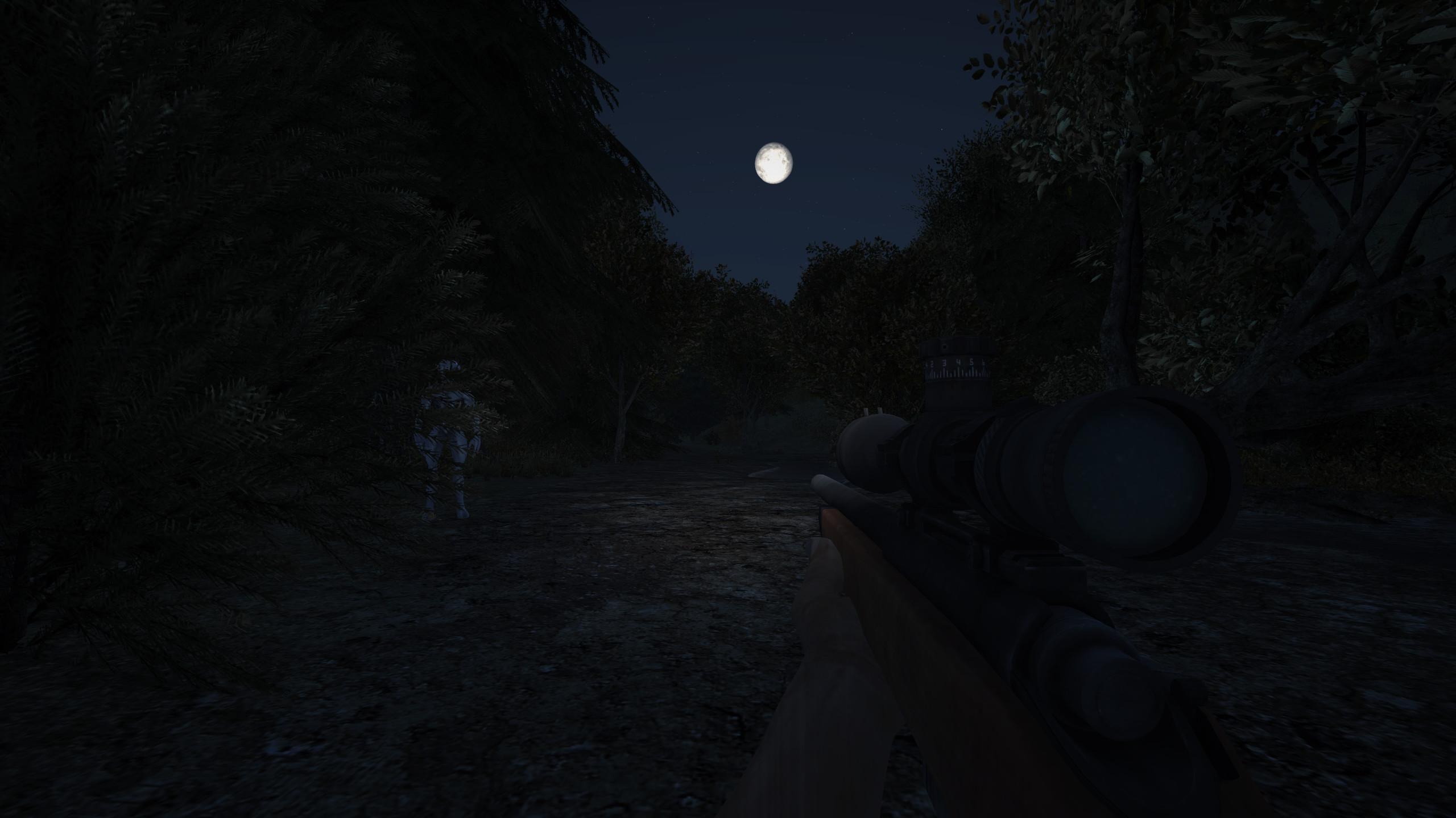 Shadows Peak screenshot