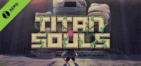 Titan Souls Demo