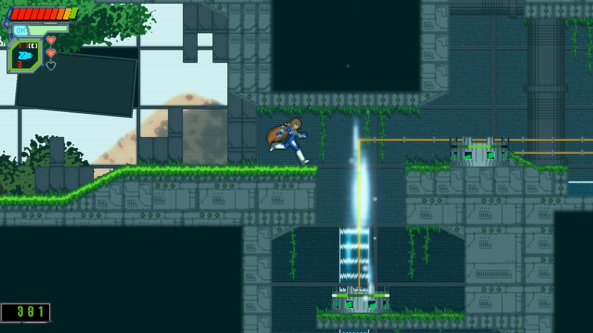 Alpha Version.0 screenshot