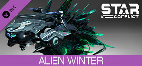Star Conflict: Alien Winter